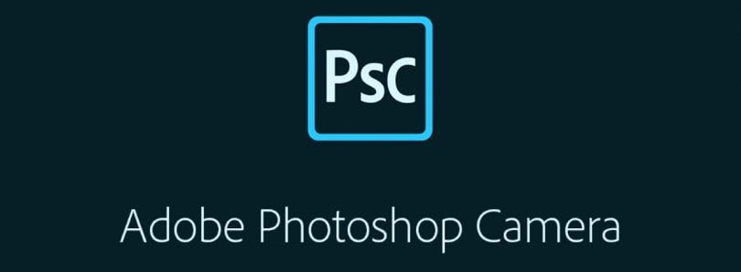 download photoshop camera apk