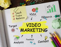 social media marketing video marketing