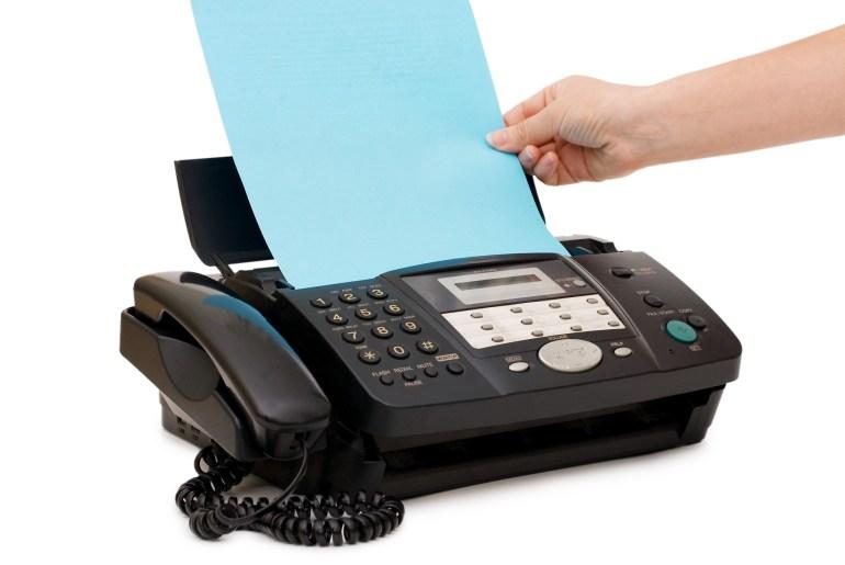 fax-service