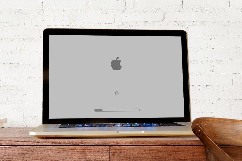 macbook slow