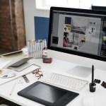 mac desktop office