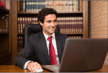 advocate attorney law