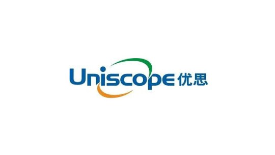 Uniscope Firmware for all Models