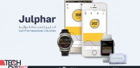 Julphar Introduces the Latest Technology in Continuous