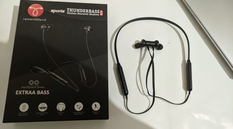 Remembrand ThunderBass 450 Detailed Review