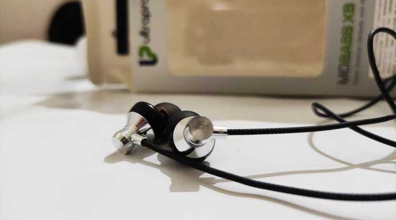 UltraProLink Mobass XB Wired Earphone Review