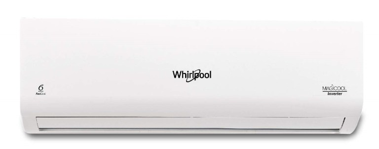 Whirlpool Magicool 0.8 Ton 3 Star Split Inverter AC