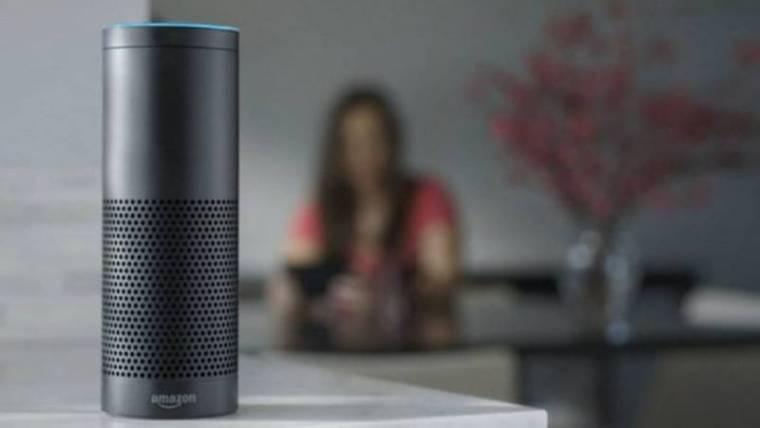Alexa Records Audio - Couple Conversation