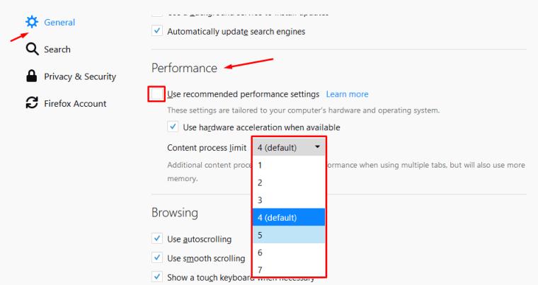 fix high memory usage