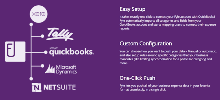 Fyle Lite API Integrations
