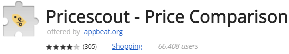 Pricescout