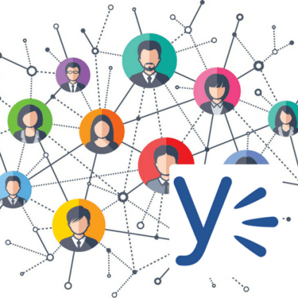 Yammer Features
