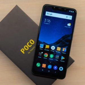 Xiaomi Poco F1 Phone Review