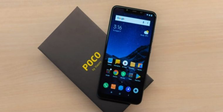 Xiaomi Poco F1 Phone Review