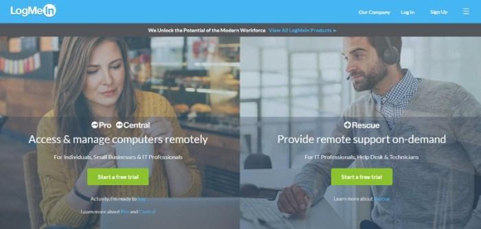 Fastest Remote Desktop Software