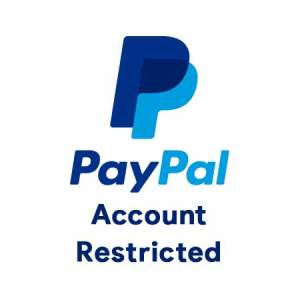 PayPal Account Restricted