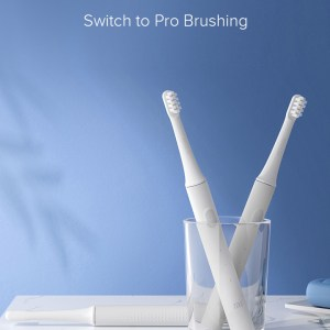 mi electric toothbrush t100