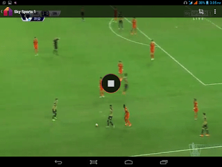 Free DSTV channels Android