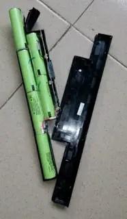 Power Bank Battery