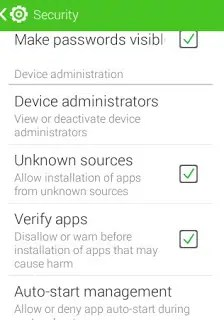 root all Android Device
