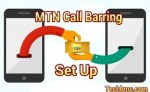 How To Set Up Call Barring on MTN Network