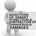 Addition of Smart Function And Subtraction Of Dangerous Damage To Your Android Device