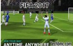 Download Free FIFA 2017 Apk + OBB Data Game For Android Devices