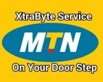 How To Borrow Data OR Megabyte From MTN Network Using Your Mobile Device [MTN XtraByte]