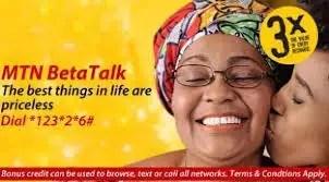 bonuses on free call, free browsing, cheap data plans