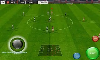 FTS Mod FIFA 17