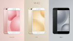 Xiaomi Mi 5C Full Specs & Price In Nigeria, Kenya, China, India,