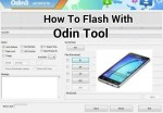 Expert Guide On How To Install – Flash Stock Firmware Using ODIN Tool