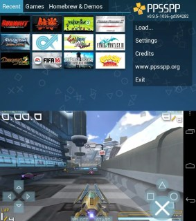 ppsspp apk game