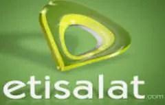 All Etisalat Tariff plan migration codes