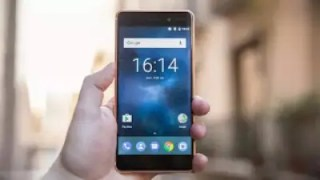 Nokia 6 latest Android Nougat update