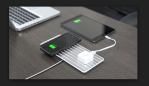 Behold How To Get Wireless Charging On Your iPhone Devices