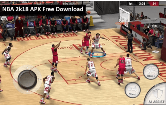 nba 2k16 apk free download ios