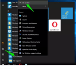 Safest 7 Ways to Access Control Panel in Windows 10 PC/Laptop