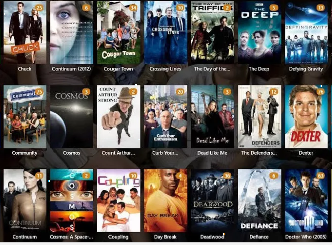 install plex on windows 10 & Android devices