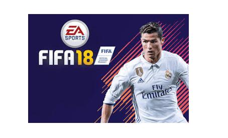 FIFA 2018 ISO