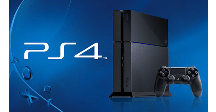 factory reset playstation PS4