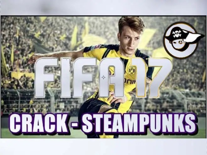 FIFA 17 Crack Game