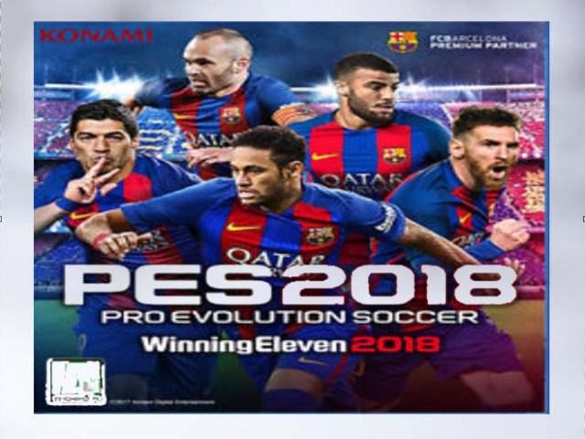 Winning Eleven Download APK MOD