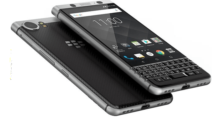 Blackberry KeyOne Oreo update
