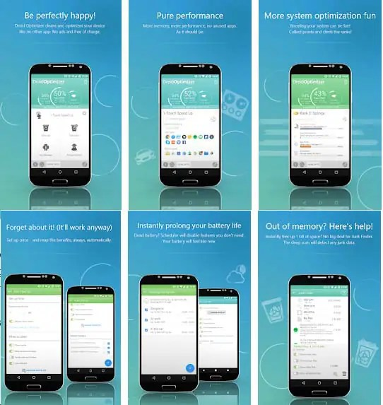Boost Smartphones: How to Optimize, Enhance and Boost Mobile