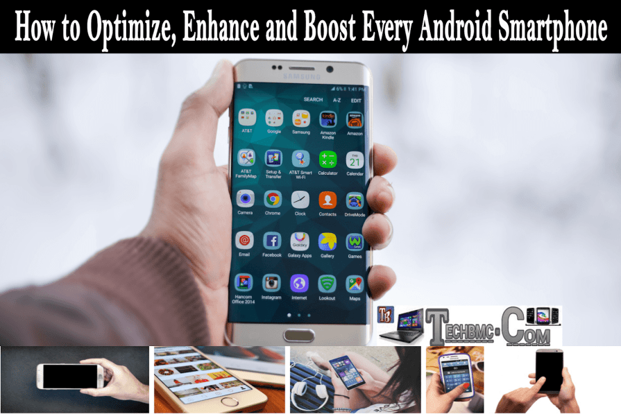 boost mobile android