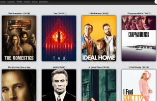 free HD Movie download site
