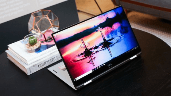 Laptop for dell-xps-15-2-in-1