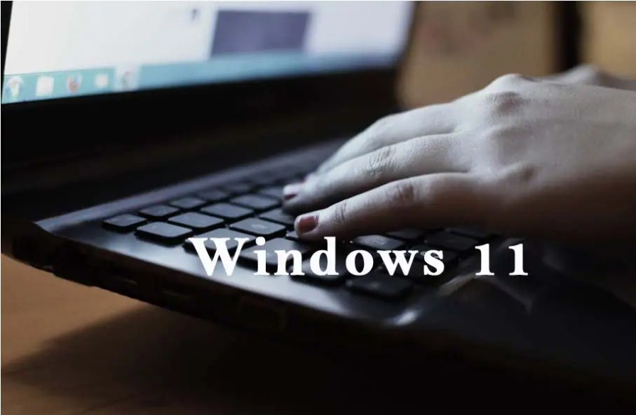 Windows 11 Operating System OS