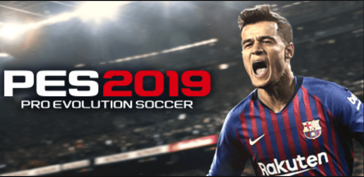 pes 2019 console game defenders